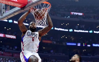 NBA, Tranquillo e la difesa dei Jazz senza Gobert