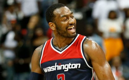 NBA, Wall da 42 domina Atlanta: Washington passa