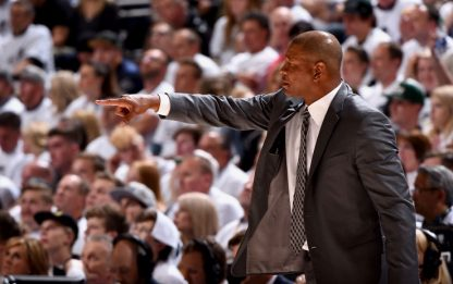 "NBA, Rivers: ""Paul e Griffin? Restano per vincere"""