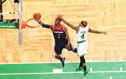 NBA playoff, arriva gara-6 tra Boston e Washington