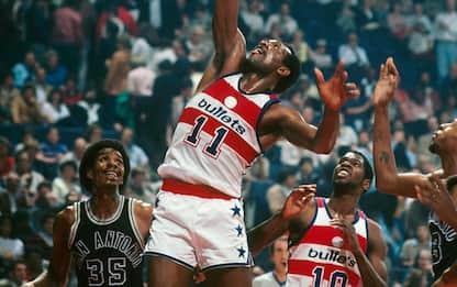 NBA, Washington: una gara-7 che manca da 39 anni