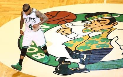 NBA, Thomas e la missione impossibile dei Celtics