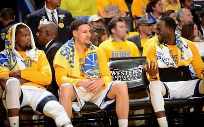 NBA, tutte le reazioni ai quintetti All-NBA