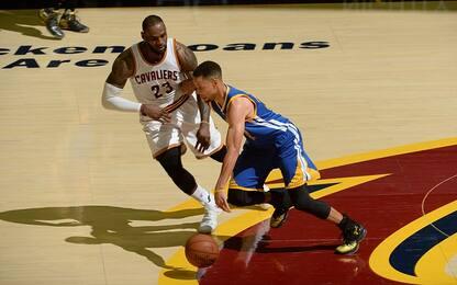 NBA, i playoff hanno un problema di competitività?