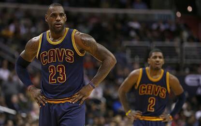 "NBA Finals, ""King"" James è pronto ad abdicare?"