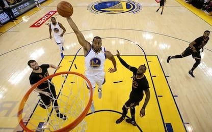 NBA Finals: highlight e dati di gara-5 in pillole
