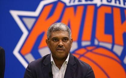 Mercato NBA, caccia aperta al nuovo GM dei Knicks