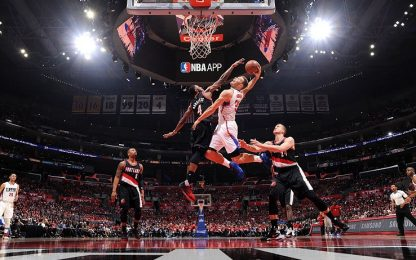 Mercato NBA, Blake Griffin resta a Los Angeles