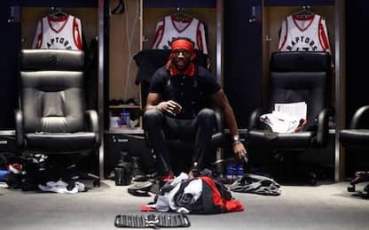Toronto scarica DeMarre Carroll ai Brooklyn Nets