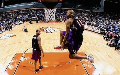 NBA, Vince Carter star al Toronto Film Festival