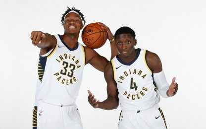 Speciale NBA 2017-2018, Indiana Pacers