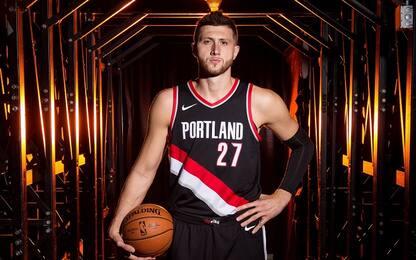 Speciale NBA 2017-2018: Portland Trail Blazers