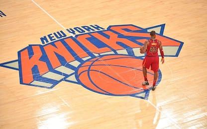 LeBron James re di New York non piace a Kanter