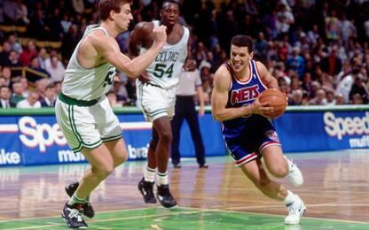 Torna Basket Room, il resto del mondo e la NBA