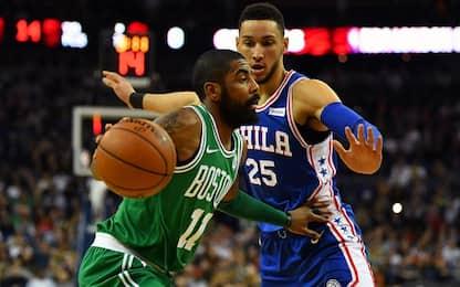 Londra incorona i Celtics: Boston vince in rimonta