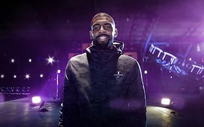 "Irving: ""Ho imparato tanto da LeBron"""