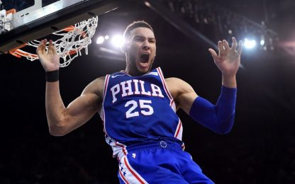 """Basket Room, Boston-Phila diventa """"48 minuti"""""""