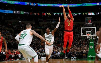 No Irving, no problem: Boston vince contro Atlanta