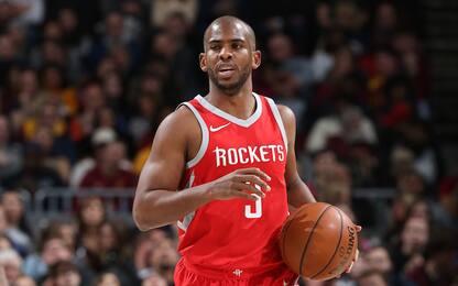 Cavs, altro ko umiliante: -32 in casa dai Rockets