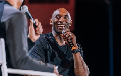 """Kobe Bryant: """"Ai Lakers solo giocatori speciali"""""""