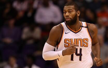 Phoenix Suns-Greg Monroe, i conti non tornano