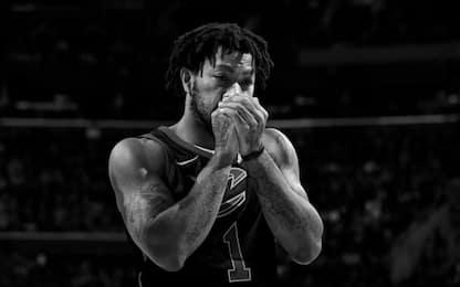 D-Rose ha già giocato la sua ultima gara NBA?