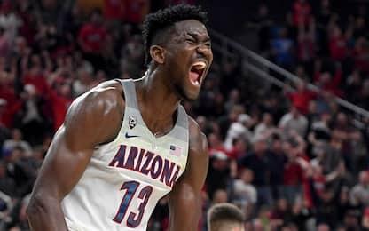 I prospetti del Draft 2018 al torneo NCAA