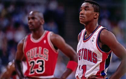 "Isiah Thomas: ""Jabbar n°1, LeBron meglio di MJ"""