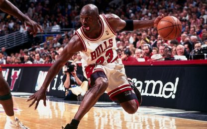I migliori Playoff Moments nel nuovo Basket Room