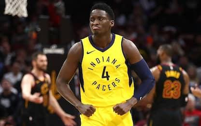 La NBA è avvisata: Oladipo è qui per restarci