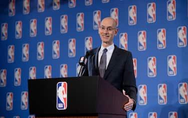 NBA_Silver