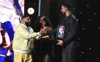 Simmons batte Mitchell: è lui il miglior rookie