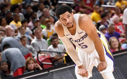 Summer League, la finale è Lakers-Blazers