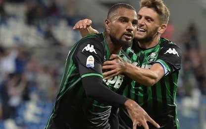 """Boateng: """"Se segno contro il Milan non esulto"""""""