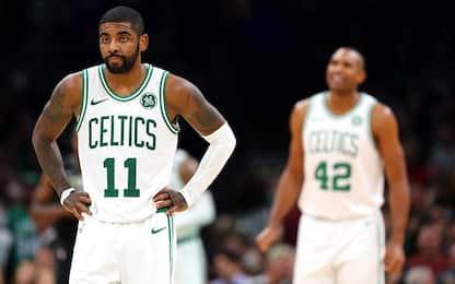4 sconfitte nelle ultime 5: cosa succede a Boston?