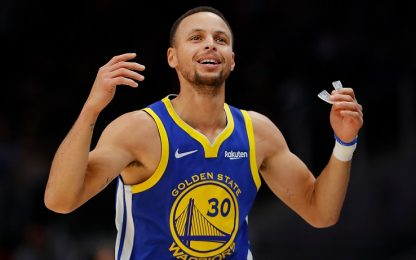 Golden State vince in trasferta, Houston no
