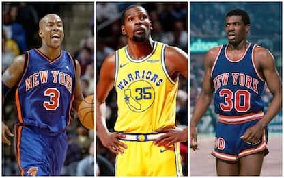 """Durant confessa: """"5 ore di video NBA al giorno"""""""