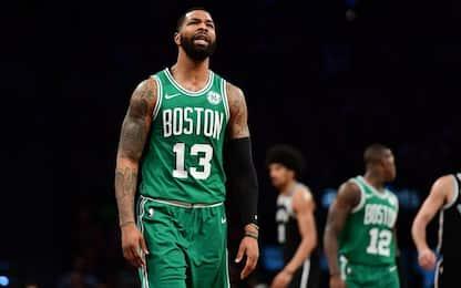 Marcus Morris cambia idea: no Spurs, sì ai Knicks?