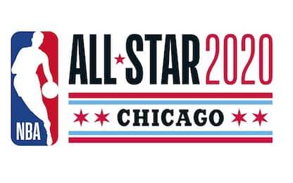 All-Star Game a Chicago: ecco il logo per il 2020