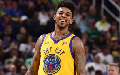 Nick Young, il reality e un ruolo in Space Jam 2