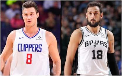 Playoff NBA: la preview della Western Conference