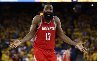 I Rockets vanno a Oakland e aspettano gli Warriors
