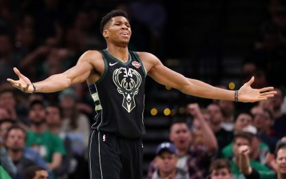 Milwaukee-Boston LIVE dalle 19 su Sky Sport