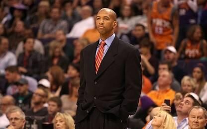 Monty Williams nuovo coach ai Suns. Lue ai Lakers?