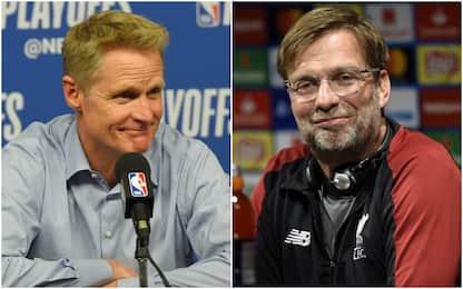 """Kerr cita Klopp: """"Siamo stati dei f...i giganti"""""""