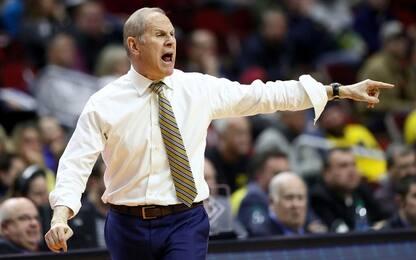 Cleveland, John Beilein è il nuovo coach dei Cavs