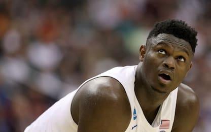 Zion e non solo: la top-30 del Draft 2019