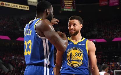 Finals NBA: cosa c'è da sapere su Golden State