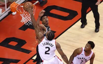 Finals NBA: cosa c'è da sapere su Toronto