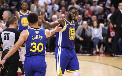 Kerr, Curry, Green: tutti i perché del ko Warriors
